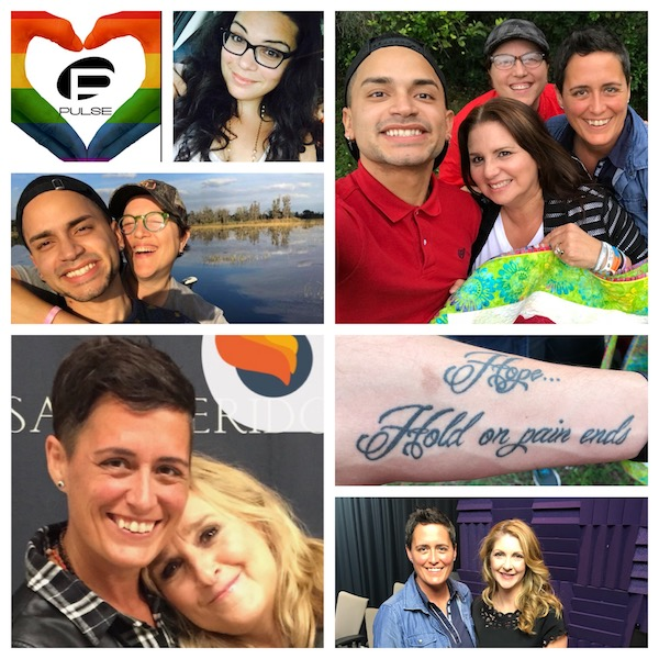 029 — The Pulse Legacy: Love Always Wins (Part 2)