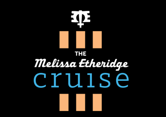 Melissa Etheridge to Bring Soul Force Politics to her Celebrity Cruise