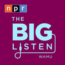 "NPR's ""The Big Listen"" Highlights Soul Force Politics Podcast"