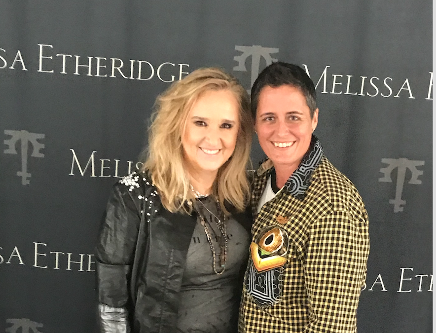 S2E1 — Melissa Etheridge & Heather Mizeur:  Radical Love Can Change Politics