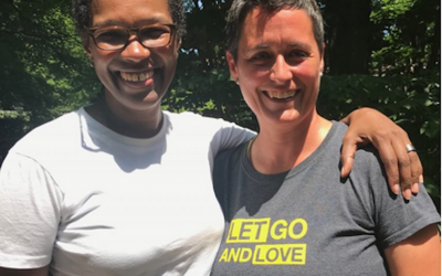 S2E7 — Rev. angel Kyodo williams:  What is Radical Love?